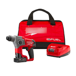 Milwaukee 2416-21XC M12 перфоратор