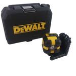 DEWALT DW08802 З Лазерный нивелир луч зелёный