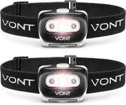 VONT Spark LED Фонарь налобный