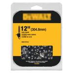 DEWALT DW01DT612 Цепь для пилы цепной DCCS 620