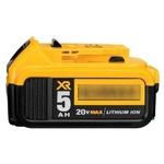 DeWALT DCB205 Аккумулятор 20V, 5.0Ah