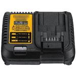 DeWALT DCB113 Зарядное устройство LITHIUM ION 20 V