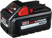 Milwaukee 48-11-1865 Аккумулятор M18 18-Volt Lithium-Ion High 6.0 Ah