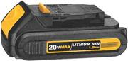 DEWALT DCB201 Аккумулятор Compact 1.5Ah