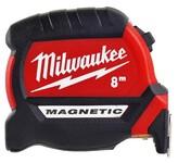 Milwaukee 4932464600 Рулетка магнитная 8м
