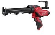Milwaukee 2441-20 Силиконовый пистолет 12-Volt Lithium-Ion 10oz.