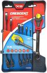 Crescent CX6RWM7 Набор метрических гаечных ключей 7 шт.
