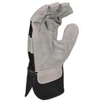 DeWALT DPG41 Перчатки L из воловьей кожи на ладони