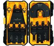 JCB-PTA-MT8-NA Набор лезвий муьтитула 8 шт.