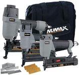 NuMax CS34PFNCB 3-компонентный комбинированный комплект для отделки