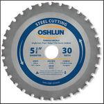 Oshlun SBF-054030 диски по металлу для циркулярной пилы