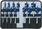 BOSCH DSB5013P Набор перьев с шестигранным хвостовиком и коническим резьбовым наконечником (набор из 13 предметов)