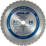 Oshlun SBFS-072536 Пильный диск