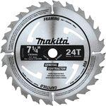 Makita D-45989 Пильный диск 7-1/4-Inch 24T
