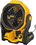 DEWALT DCE511B Аккумуляторный вентилятор