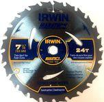 IRWIN 24030/14030 Пильный диск по дереву