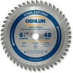 Oshlun SBF-065048 диск по металлу для циркулярной пилы