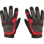 Milwaukee 48-22-8735 Дышащие перчатки Armortex Smart Swipe Demolotion - S