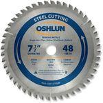 Oshlun SBF-075048 диск по металлу для циркулярной пилы