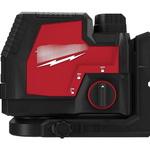 Milwaukee 3521-21 Лазерный измерительный инструмент