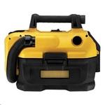 DeWALT DCV580H 20V Max пылесос строительный аккумуляторный