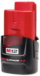 Milwaukee M12 48-11-2420 Аккумулятор  2Ач