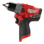 Milwaukee 2503-20 M12 Шуруповёрт