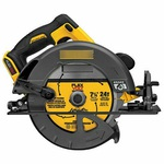 DeWALT DCS575 FlexVolt 60V MAX Li-Ion 7-1/4 in циркулярная пила