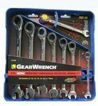 GEARWRENCH 9543 Набор ключей 8 шт.