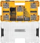 DEWALT DWAMF160 Набор бит и свёрл 160 шт.