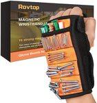 Магнитный браслет Rovtop X002
