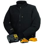 DeWALT DCHОJ060ABD1 Куртка с обогревом XL