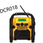 DeWALT DCR018 Радио