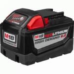 Аккумулятор Milwaukee M18 B9 9.0 Ah