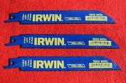 IRWIN 372614BB Полотно сабельной пилы