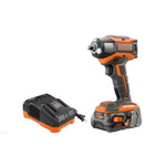 RIDGID R86239SB Гайковёрт Octane Brushless 3/8 in