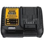DeWALT DCB_115 Зарядное устройство LITHIUM ION 20 V