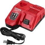Milwaukee 48-59-1808 Rapid Charger 20 v