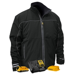 DeWALT DCHОJ072D1 Куртка с обогревом L