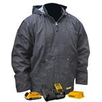 DeWALT DCHОJ076ABD1 Куртка с обогревом L