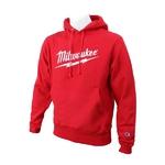 Milwaukee GILDAN кофта с капюшоном XL