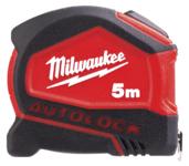 Milwaukee 4932464663 Рулетка 5 м. AUTOLOCK