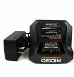 Ridgid R86093 18V Зарядное устройство